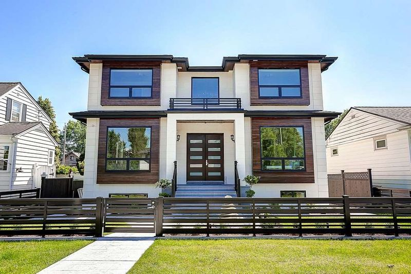 FEATURED LISTING: 3950 ETON Street Burnaby