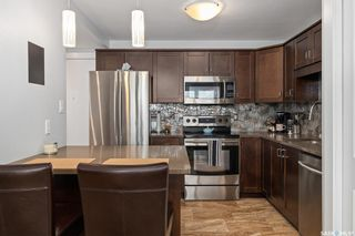 Photo 4: 203 415 3rd Avenue North in Saskatoon: City Park Residential for sale : MLS®# SK865397