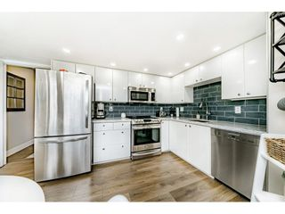 """Photo 13: 409 1196 PIPELINE Road in Coquitlam: North Coquitlam Condo for sale in """"THE HUDSON"""" : MLS®# R2452594"""