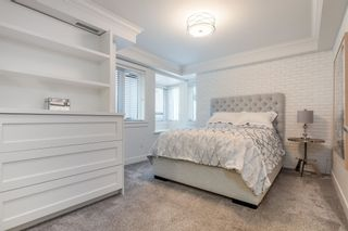 """Photo 8: 1 2437 W 1ST Avenue in Vancouver: Kitsilano Townhouse for sale in """"FIRST AVENUE MEWS"""" (Vancouver West)  : MLS®# R2603128"""