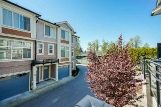 """Photo 27: 3 14660 105A Avenue in Surrey: Guildford Townhouse for sale in """"Park Place Village"""" (North Surrey)  : MLS®# R2569582"""