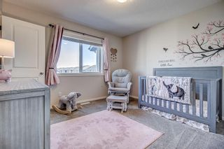 Photo 16: 100 Legacy Main Street SE in Calgary: Legacy Row/Townhouse for sale : MLS®# A1095155