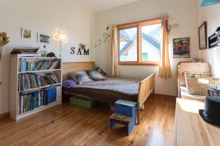 Photo 16: 2001 CLIFFSIDE Lane in Squamish: Hospital Hill House for sale : MLS®# R2249140