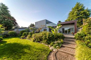 Photo 36: 4162 MUSQUEAM DRIVE in Vancouver: University VW House for sale (Vancouver West)  : MLS®# R2476812