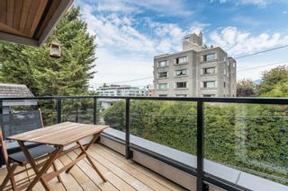 """Photo 20: 323 E 7TH Avenue in Vancouver: Mount Pleasant VE Townhouse for sale in """"ESSENCE"""" (Vancouver East)  : MLS®# R2614906"""