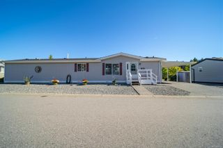 Photo 20: 86 6127 Denver Way in : Na Pleasant Valley Manufactured Home for sale (Nanaimo)  : MLS®# 854729