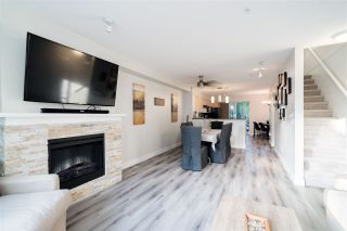 Photo 5: 42 6747 203 Street in Langley: Willoughby Heights Townhouse for sale : MLS®# R2369966