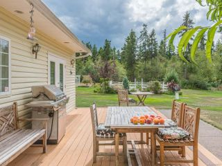 Photo 8: 1285 LEFFLER ROAD in ERRINGTON: PQ Errington/Coombs/Hilliers House for sale (Parksville/Qualicum)  : MLS®# 768607