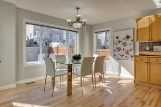 Photo 14: 12469 Crestmont Boulevard SW in Calgary: Crestmont Detached for sale : MLS®# A1109219
