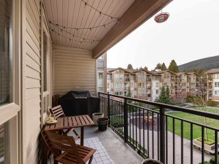 "Photo 12: 307 2601 WHITELEY Court in North Vancouver: Lynn Valley Condo for sale in ""BRANCHES"" : MLS®# R2542449"