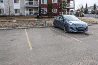 Photo 21: 316 2229 44 Avenue in Edmonton: Zone 30 Condo for sale : MLS®# E4234308