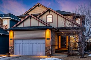 Photo 1: LUXSTONE in Airdrie: House for sale