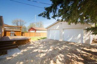 Photo 19: 297 Knowles Avenue in Winnipeg: North Kildonan Residential for sale (3G)  : MLS®# 1809527