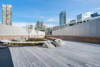 "Photo 34: 4608 1480 HOWE Street in Vancouver: Yaletown Condo for sale in ""VANCOUVER HOUSE"" (Vancouver West)  : MLS®# R2545324"