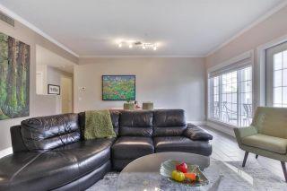 Photo 14: 108 11650 79 Avenue NW in Edmonton: Zone 15 Condo for sale : MLS®# E4241800