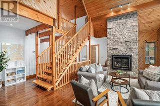 Photo 7: 1292 PORT CUNNINGTON Road in Dwight: House for sale : MLS®# 40161840
