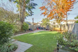 Photo 19: 1271 E 23RD AVENUE in Vancouver: Knight House for sale (Vancouver East)  : MLS®# R2218318