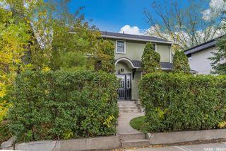 Photo 36: 813 15th Street East in Saskatoon: Nutana Residential for sale : MLS®# SK871986