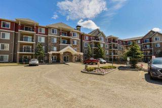 Photo 47: 234 2096 Blackmud Creek Drive in Edmonton: Zone 55 Condo for sale : MLS®# E4237769