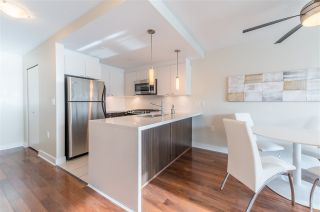 """Photo 3: 403 160 W 3RD Street in North Vancouver: Lower Lonsdale Condo for sale in """"ENVY"""" : MLS®# R2535925"""