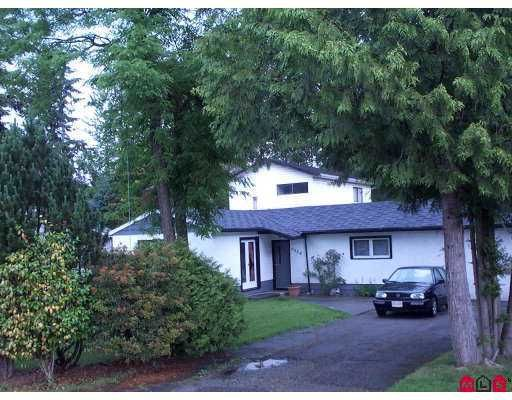 Main Photo: 6358 138TH Street in Surrey: Sullivan Station House for sale : MLS®# F2715613