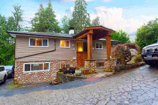 Main Photo: 977 CLEMENTS Avenue in North Vancouver: Canyon Heights NV House for sale : MLS®# R2543025