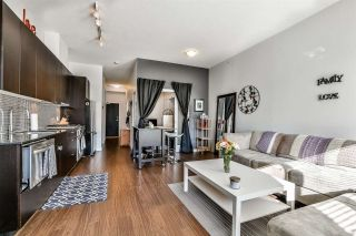 "Photo 7: 206 121 BREW Street in Port Moody: Port Moody Centre Condo for sale in ""ROOM AT SUTER BROOK"" : MLS®# R2114282"