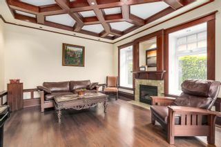 Photo 5: 3508 QUESNEL Drive in Vancouver: Arbutus House for sale (Vancouver West)  : MLS®# R2615397