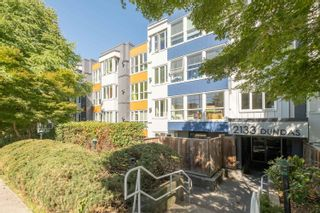 """Photo 22: 306 2133 DUNDAS Street in Vancouver: Hastings Condo for sale in """"Harbour Gate"""" (Vancouver East)  : MLS®# R2614513"""