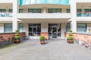 "Photo 2: 1703 1148 HEFFLEY Crescent in Coquitlam: North Coquitlam Condo for sale in ""CENTURA"" : MLS®# R2561783"