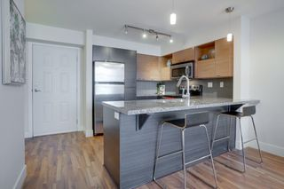 "Photo 9: 408 7445 120 Street in Delta: Scottsdale Condo for sale in ""The Trend"" (N. Delta)  : MLS®# R2543070"