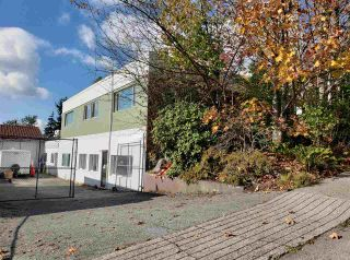 Photo 6: 518 520 SHARPE Street in New Westminster: Uptown NW Industrial for sale : MLS®# C8034610
