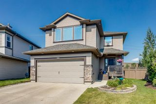 Photo 1: 566 Fairways Crescent NW: Airdrie Detached for sale : MLS®# A1126623