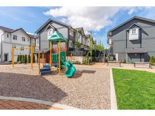 """Photo 19: 76 7665 209 Street in Langley: Willoughby Heights Townhouse for sale in """"Archstone"""" : MLS®# R2359787"""