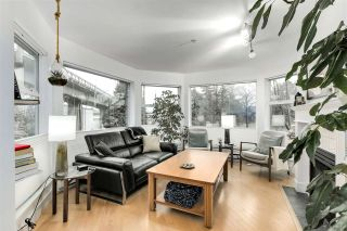 Photo 3: 203 1562 W 5TH AVENUE in Vancouver: False Creek Condo for sale (Vancouver West)  : MLS®# R2520182