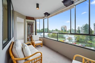 """Photo 9: 503 2189 W 42ND Avenue in Vancouver: Kerrisdale Condo for sale in """"Governor Point"""" (Vancouver West)  : MLS®# R2622142"""