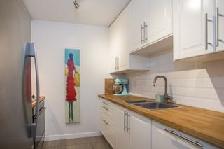"""Photo 8: 202 1450 E 7TH Avenue in Vancouver: Grandview VE Condo for sale in """"Ridgeway Place"""" (Vancouver East)  : MLS®# R2340173"""