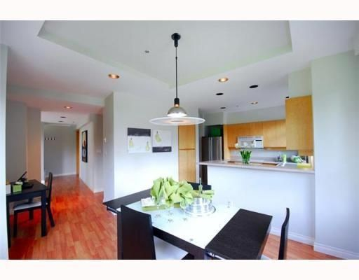 """Photo 9: Photos: 402 2088 BARCLAY Street in Vancouver: West End VW Condo for sale in """"PRESIDIO"""" (Vancouver West)  : MLS®# V925640"""