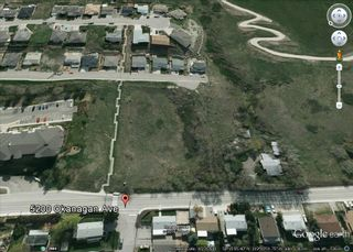 Photo 1: 5200 Okanagan Avenue in Vernon: City of Vernon Vacant Land for sale (North Okanagan)  : MLS®# 10122995