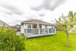 Photo 39: 18172 CLAYTONWOOD Crescent in Surrey: Cloverdale BC House for sale (Cloverdale)  : MLS®# R2575859