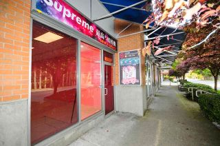 Photo 3: 2060 4580 NO. 3 Road in Richmond: West Cambie Retail for lease : MLS®# C8035175