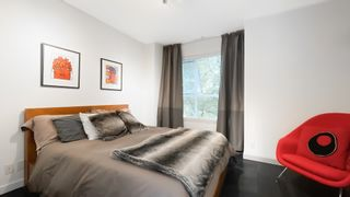 """Photo 21: 2180 W 8TH Avenue in Vancouver: Kitsilano Townhouse for sale in """"Canvas"""" (Vancouver West)  : MLS®# R2605836"""
