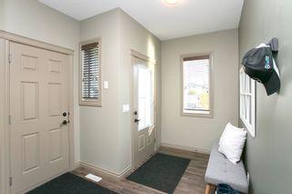 Photo 3: 9604 225 Street in Edmonton: Zone 58 House Half Duplex for sale : MLS®# E4264503