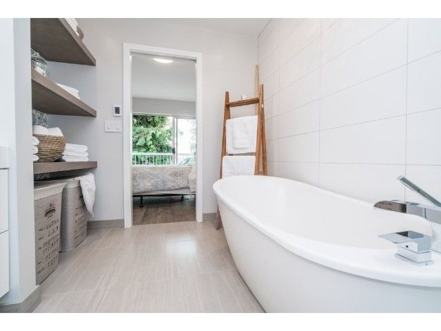 Photo 15: Photos: 3330 COBBLESTONE AV in VANCOUVER: Champlain Heights Townhouse for sale (Vancouver East)  : MLS®# R2195762