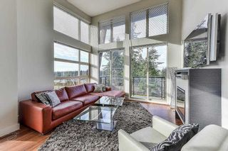 "Photo 3: 407 6628 120 Street in Surrey: West Newton Condo for sale in ""SALUS"" : MLS®# R2333798"