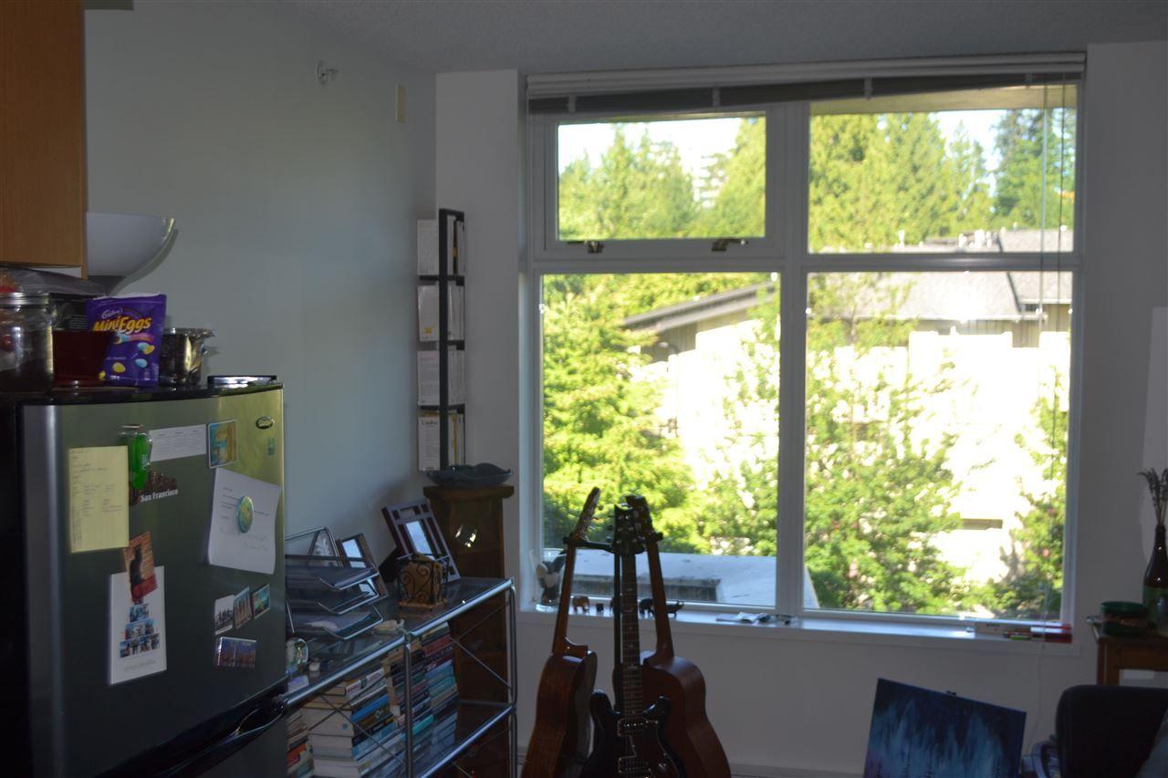 "Main Photo: 302 9298 UNIVERSITY Crescent in Burnaby: Simon Fraser Univer. Condo for sale in ""NOVA I"" (Burnaby North)  : MLS®# R2587664"