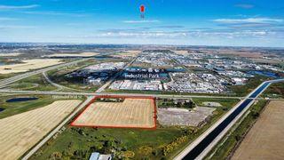 Photo 2: 8500 84 Street SE in Calgary: Shepard Industrial Industrial Land for sale : MLS®# A1147744