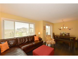 Photo 9: 149 SUNSET Common: Cochrane Residential Attached for sale : MLS®# C3631506