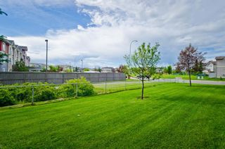 Photo 33: 205 2006 LUXSTONE Boulevard SW: Airdrie Row/Townhouse for sale : MLS®# A1010440
