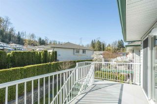 """Photo 35: 53 34250 HAZELWOOD Avenue in Abbotsford: Abbotsford East Townhouse for sale in """"Still Creek"""" : MLS®# R2567528"""